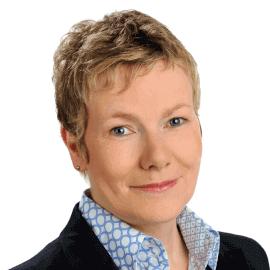 Foto von Martina Klöhn der PROBIOTEC GmbH