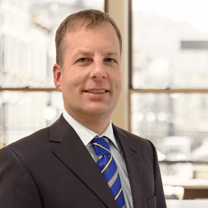 Photo of Ralf Schiffel of horst weyer und partner gmbh