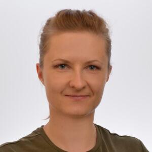 Foto von Sylwia Prochniak der Weyer Polska Sp. z.o.o.