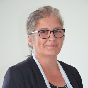 Employee photo of Daniela Schmol of As-U Gamerith-Weyer GmbH