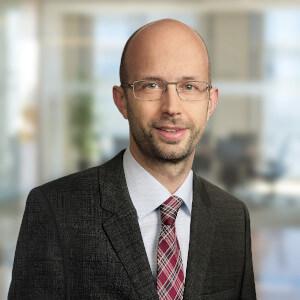 Mitarbeiterfoto von Lars Günther von der BDO AG