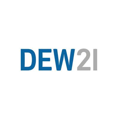 Logo DEW 21