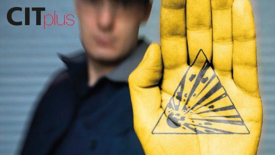 CITplus Artikelreihe Explosionsschutz