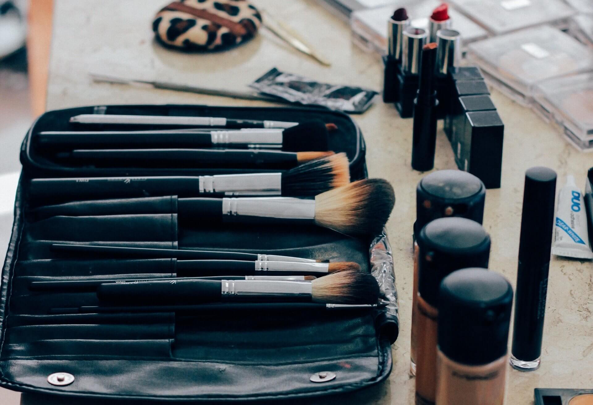 Kosmetikhersteller Explosionsschutz